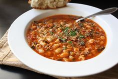 Food Wishes Video Recipes: Minestrone Soup is a Once in a Lifetime Experience...