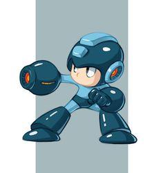 37 Awesome Megaman Artworks   Naldz Graphics
