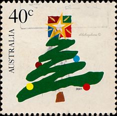 Postage Stamp Art, Stamp Collecting, Chat Board, Scrapbook, History, Yule, My Love, Coins, Christmas Tree