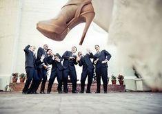 Ideias super originais de fotos lindas para roubar e fazer no seu casório. As fotos são uma das coisas mais especiais do casamento, então, bora caprichar!