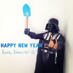 #DarthVader #Geek #HappyNewYear #2014 #NewYearsEve #StarWars 4s #popularpage #iphoneography #photooftheday #popularpage #popular Geek Chic, Starwars, Happy New Year, Geek Stuff, Popular, Love, News, Geek Things, Amor