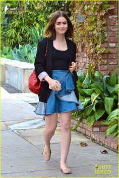 4ca3100d 222 Best Lily Collins images in 2019   Celebrities, Lily collins ...