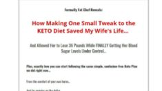 FatLicious, A Better Way of Doing Keto is an Upgraded Version Of The Original Keto Diet