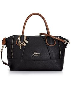 GUESS Handbag, Rosata Satchel