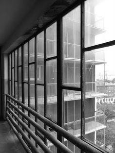 #Galeriowiec #pocztowka #Katowice #Koszutka #budynek Foto. Łukasz Brzenczek