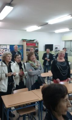 Best Practices  Visit primary school Odiel Marshes
