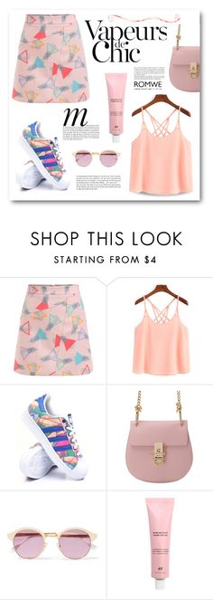 """""""Perfect Girl (Monsta X)"""" by miryoserra ❤ liked on Polyvore featuring Anja, adidas, Whiteley and Sheriff&Cherry"""
