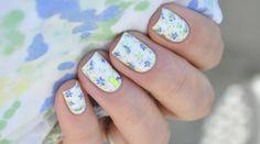 Essie summer collection 2015 // Review + La petite robe d\'été