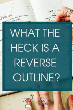 What is a reverse outline for your writing? A reverse outline is a writing tool that can help you not only start your writing project but also finish it. Learn more about how reverse outline can help your writing here! Writing Images, Writing Quotes, Fiction Writing, Writing Advice, Start Writing, Writing Help, Writing A Book, Writing Ideas, Thesis Writing