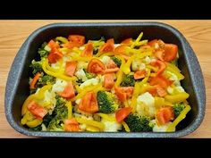 Delicious and Healthy Food! A Quick Recipe for Vegetables That Are Tastier Than Meat # 138🔝❗❗ - YouTube