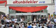Ankara dışına çıkan Altunbilekler, ilk AVM'sini de Kırıkkale'de açtı