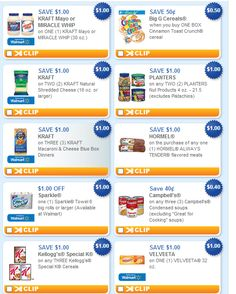 Free Grocery Coupons http://www.freeprintableshoppingcoupons.com