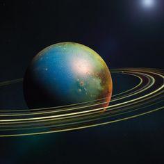 Adam Makarenko – Exoplanets & Interview