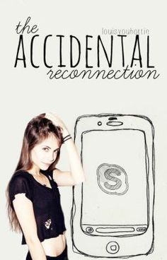 """Read """"The Accidental Reconnection (One Direction Fanfic)"""" #wattpad #humor"""