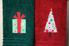 Handmade Christmas 2012 – January project | Sew Like My Mom