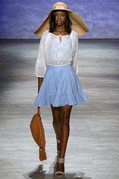 Spring 2015 Ready-to-Wear - Rebecca Minkoff