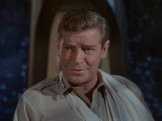 Voyage to the Bottom of the Sea - The Death Watch Richard Basehart, Irwin Allen, Sci Fi Films, Classic Sci Fi, Feature Film, S Star, Tv Shows, Death, It Cast