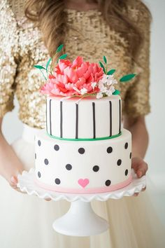 PARTY CAKES THAT CAN BE DUBBED AS WEDDING CAKES | Best Friends For Frosting
