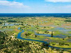 "See one of Africa's natural wonders Lake Malawi The Okavango Delta Mosi Oa Tunya Mt Kilimanjaro"" Plitvice Lakes National Park, Banff National Park, National Parks, Safari, Boulder Beach, Lake Tekapo, Okavango Delta, Beautiful Places In The World, Amazing Places"