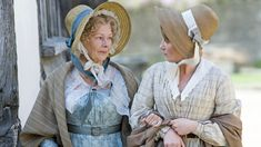 Cranford - NYT Watching