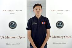Speed Cards Jr. World Record 23.22 seconds, Shijir-Erdene Bat-Enkh