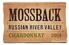 2014 Mossback Russian River Valley Chardonnay 750 mL Wine *** Check this awesome product by going to the link at the image.