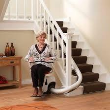 Con este innovador #salvaescaleras podrás hacer que tu o un familiar se ahorre todo esas molestas escaleras para poder subir a su cuarto con toda comodidad