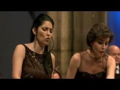 Pergolesi: Stabat mater, for soprano & alto   Les Talens Lyriques