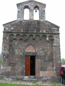Silanus - Chiesa di San Lorenzo