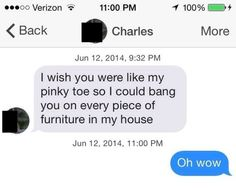 That was dumb. Back to the Tinder drawing board (26 Photos)