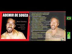 MEUS CAMINHOS-I.S.R.C BR-D7D-07-00005 ADEMIR DE SOUZA