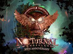 Nocturnal WonderlandTickets