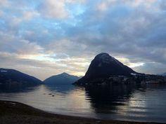 Lugano, Switzerland....