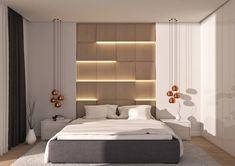 Modern Bedroom, Home Bedroom, Bedroom Interior, Bedroom Design, Luxurious Bedrooms, Bed Design, Interior Design Bedroom, Bed Interior, Bedroom Decor