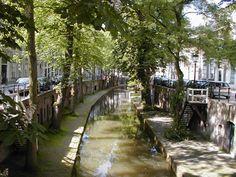 Utrecht mijn stad