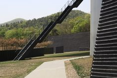 Nanjing+Sifang+Art+Museum+/+Steven+Holl+Architects
