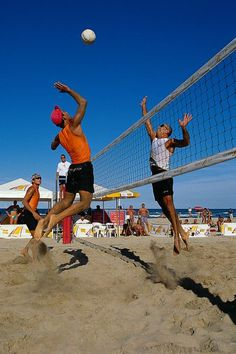 Beach volleyball - Riviera di Rimini