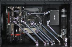 Liquid Cooling Case Gallery - Page 231