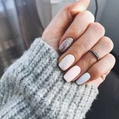 Манікюр який завжди в моді. Гармонія кольору і витонченості зробить ваші нігтики просто неймовірними. – В РИТМІ ЖИТТЯ