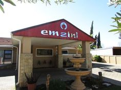 Emzini Guest House - Emzini Guest House is a modern guest house, situated in the heart of Universitas, near the University of the Free State. Here guest can stay in stylish rooms, all with modern luxuries ideal for weekend ... #weekendgetaways #bloemfontein #southafrica
