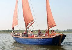 #Fairhaven Green Festival and #Broads Green Boat Show, Sunday, June 22 2014