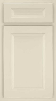 Lautner Recessed Panel Cabinet Door - Homecrest