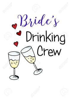 Wedding Champagne Flutes Clipart Free Clip Art Images
