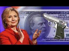 Hillary Clinton Vows To Outlaw Guns In Secret Recording!