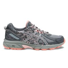 ba1d8fb95e237 ASICS GEL-Venture 6 Women s Trail Running Shoes Asics Gel Venture