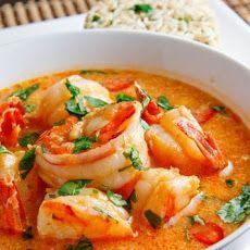 Singapore Chili Prawns Recipe