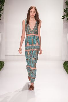 Rachel Zoe's Spring 2016 Collection Defines Romance | The Zoe Report
