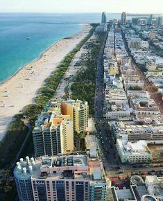 Miami city Photos series 7 – Pictures of Miami city : South Beach Florida, Miami Florida, Miami Beach, Miami City, The Beach, Photo Series, San Francisco Skyline, Night Life, New York Skyline