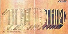 "The Soft Machine ""Third"" (1970)"