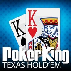 kings texas holdem poker